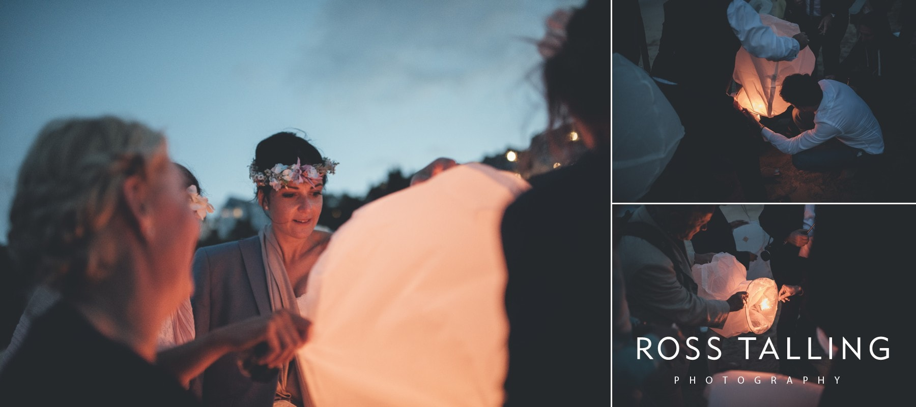 Alice & Al Wedding Photography Cornwall_0376