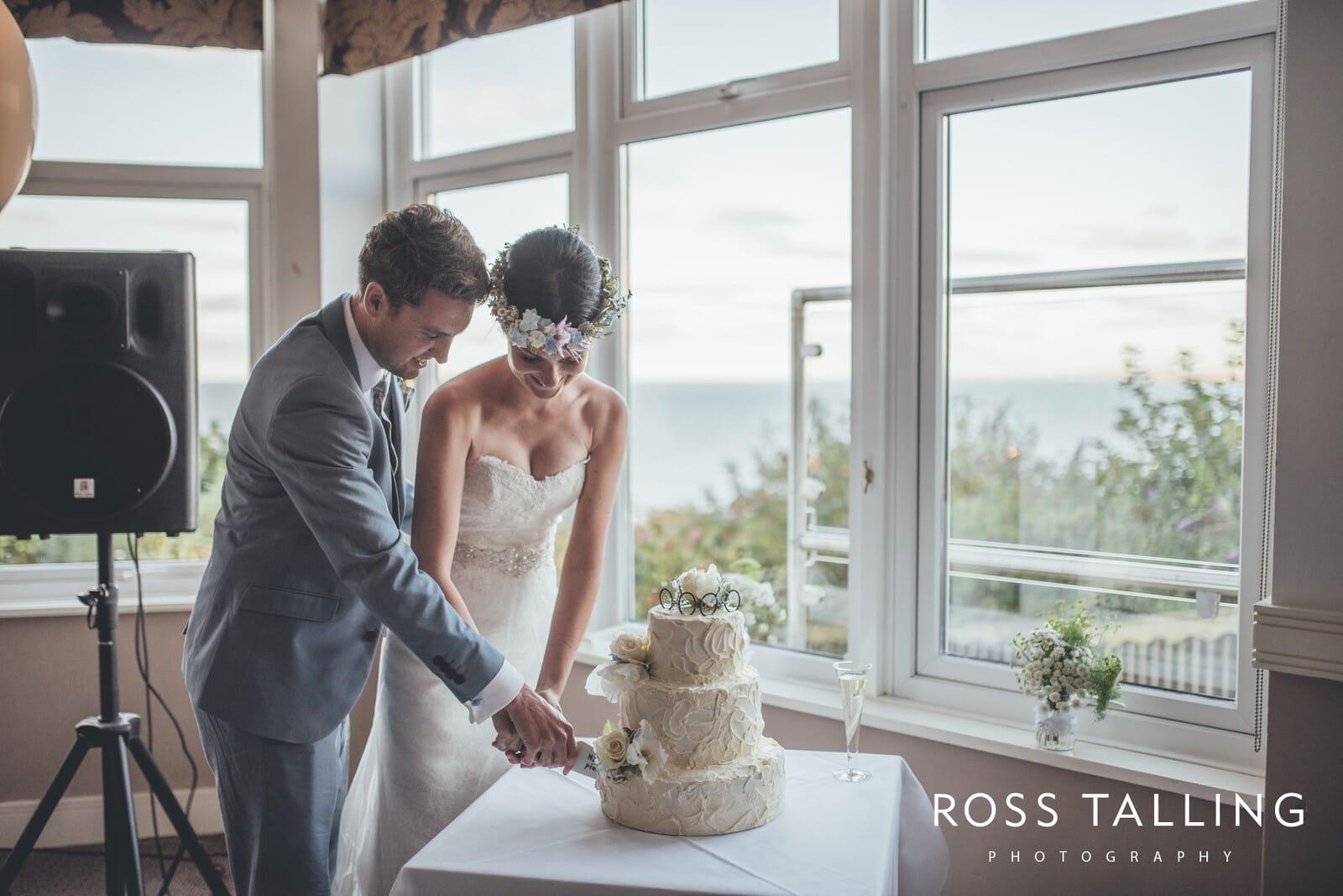 Alice & Al Wedding Photography Cornwall_0362