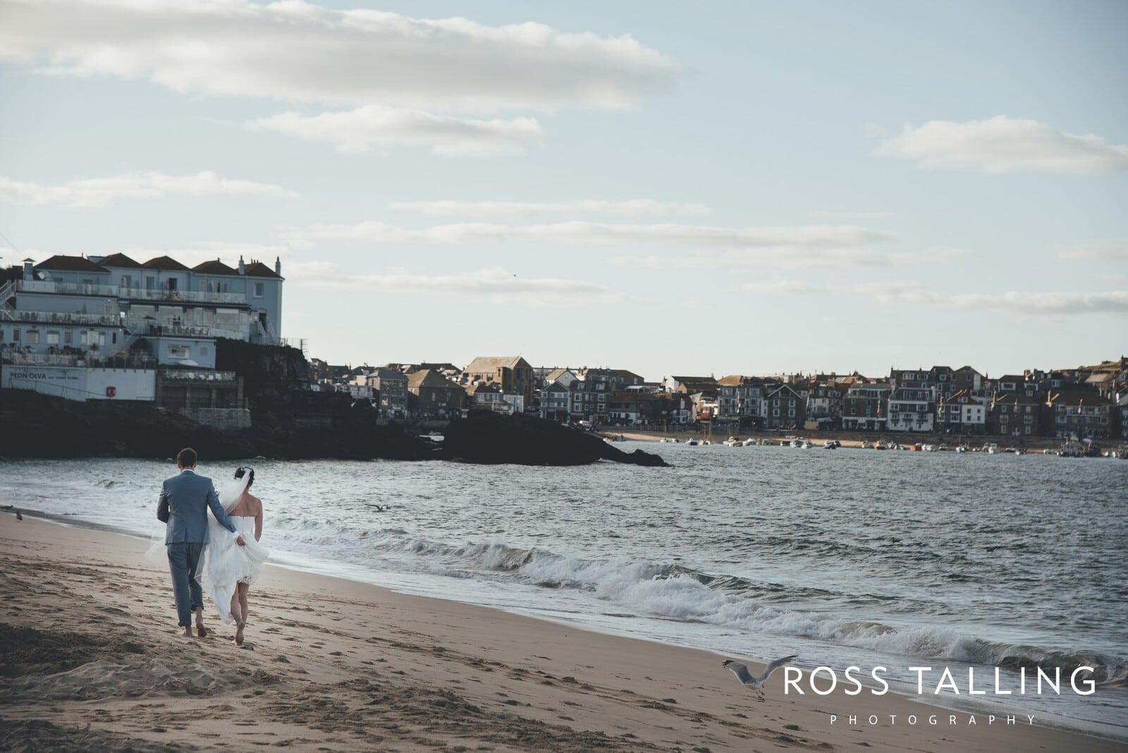 Alice & Al Wedding Photography Cornwall_0353