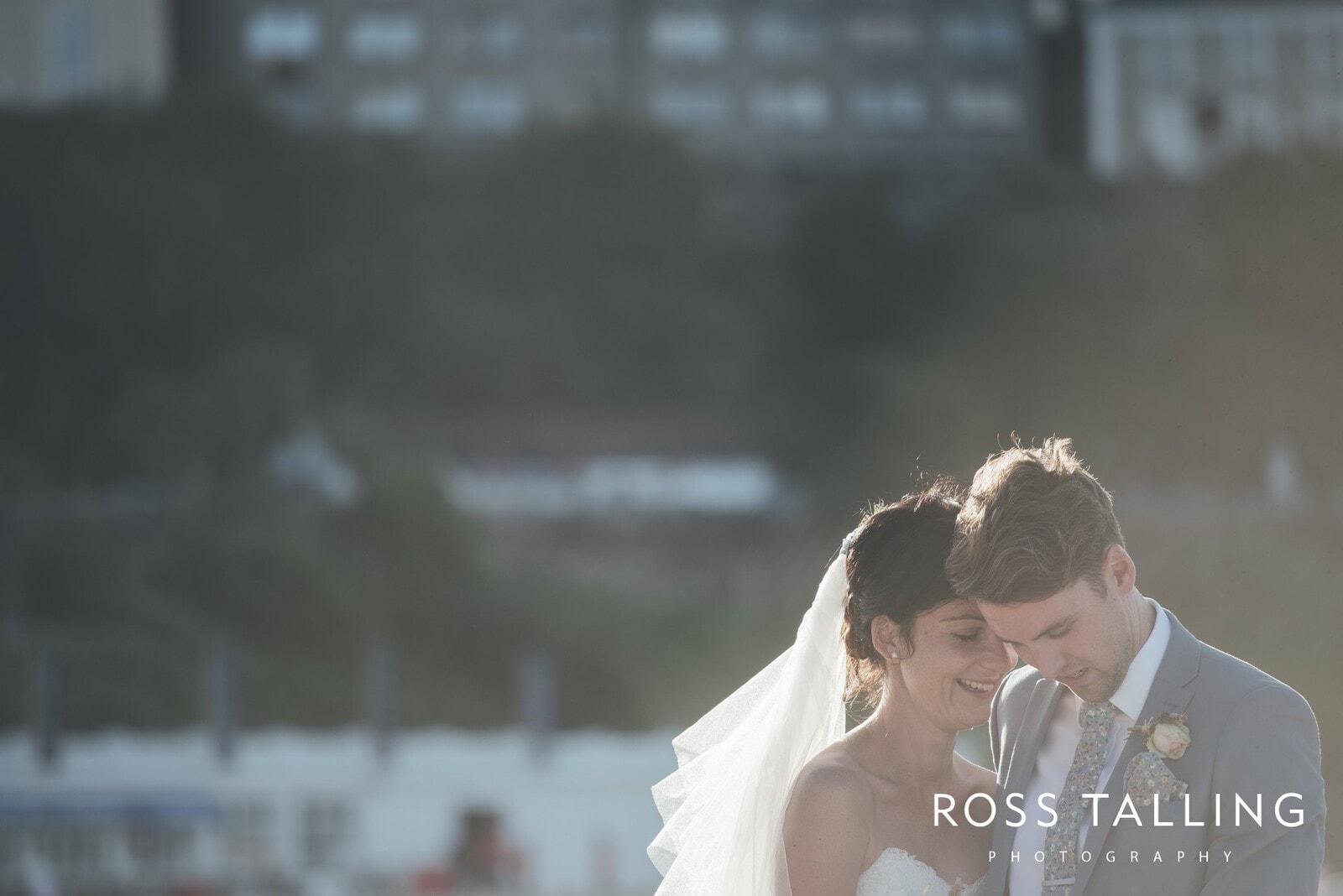 Alice & Al Wedding Photography Cornwall_0350