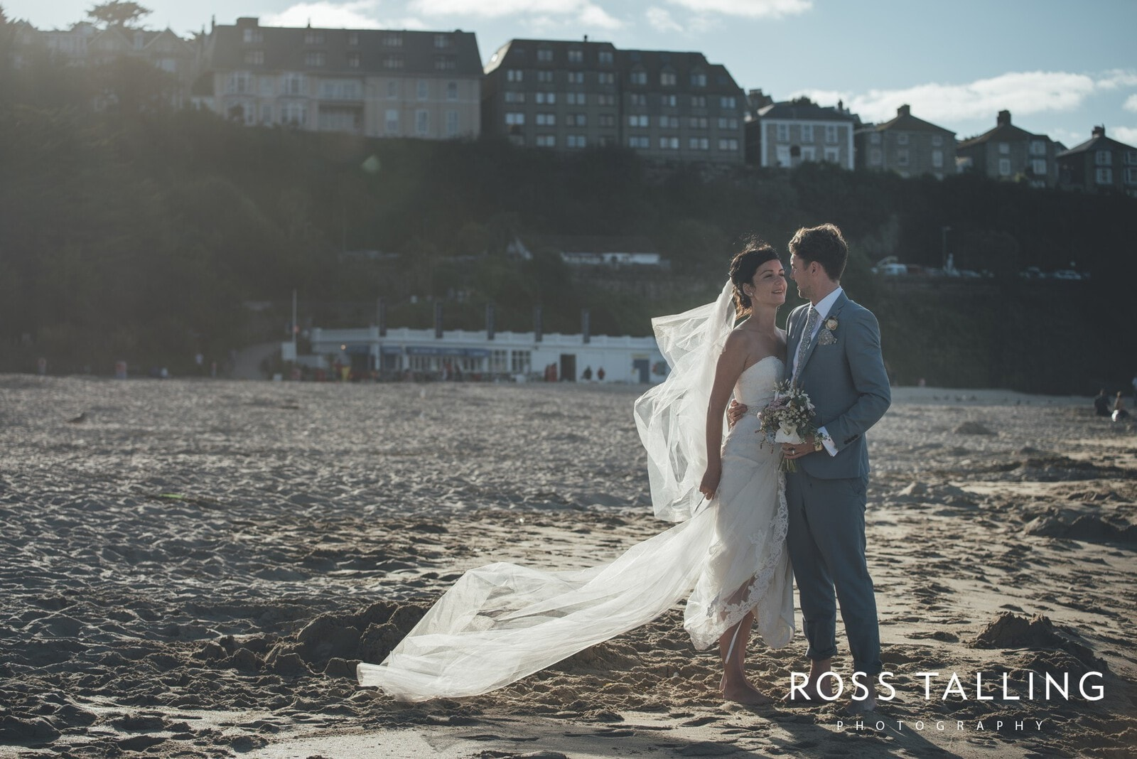 Alice & Al Wedding Photography Cornwall_0349