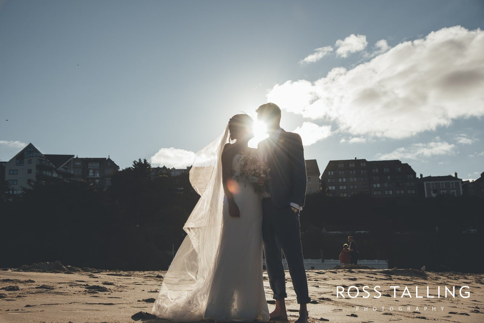 Alice & Al Wedding Photography Cornwall_0346