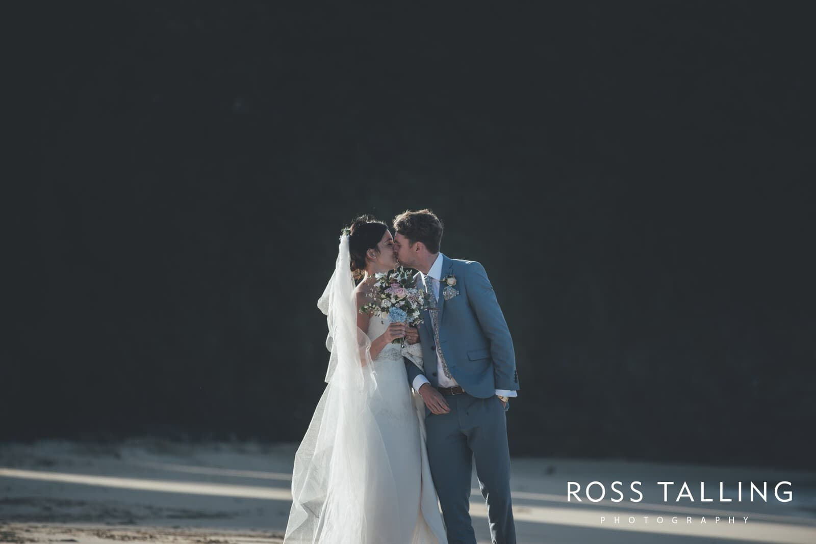 Alice & Al Wedding Photography Cornwall_0340