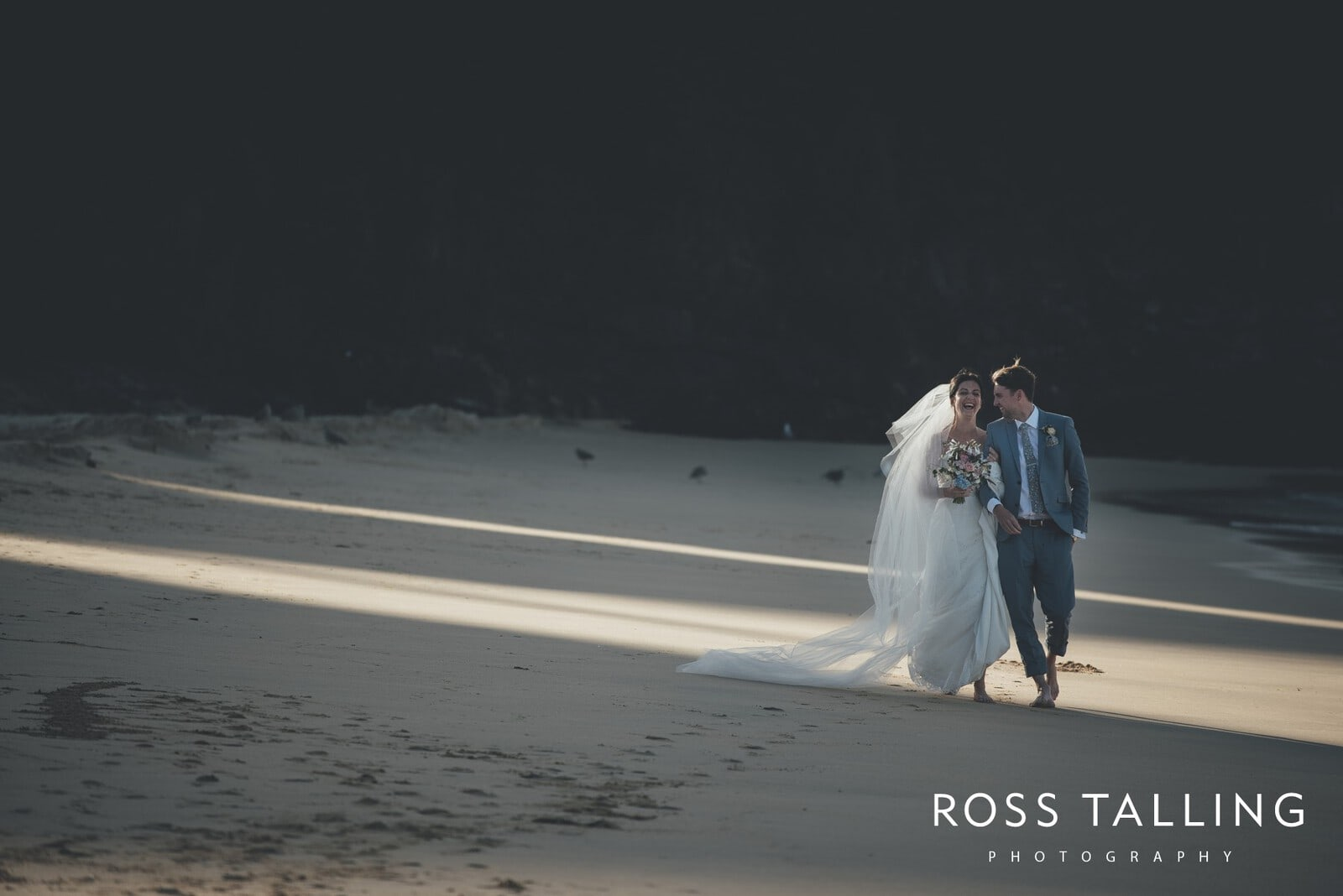 Alice & Al Wedding Photography Cornwall_0338