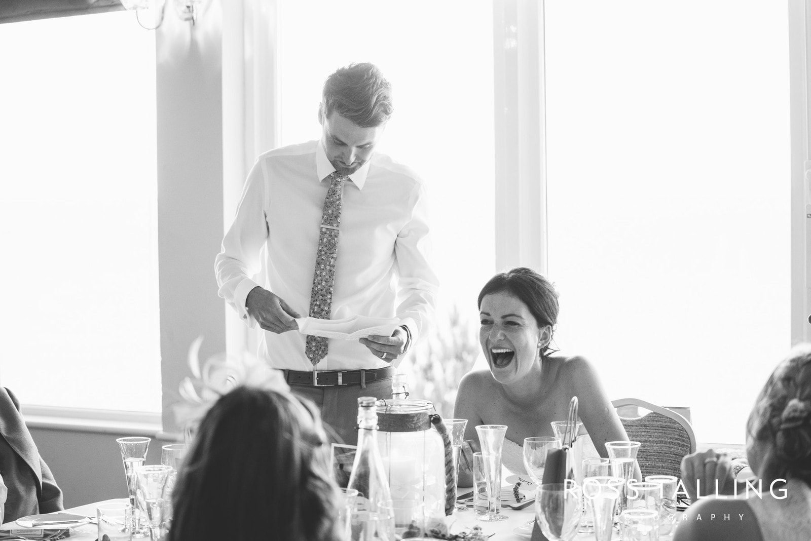 Alice & Al Wedding Photography Cornwall_0321