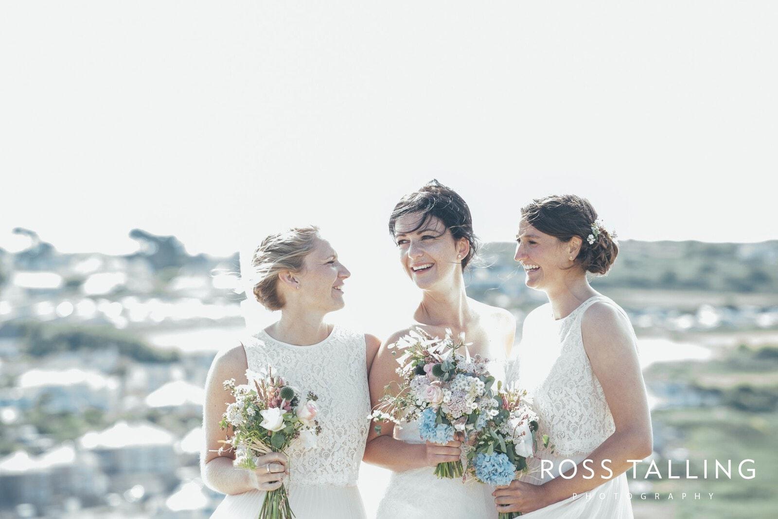 Alice & Al Wedding Photography Cornwall_0301