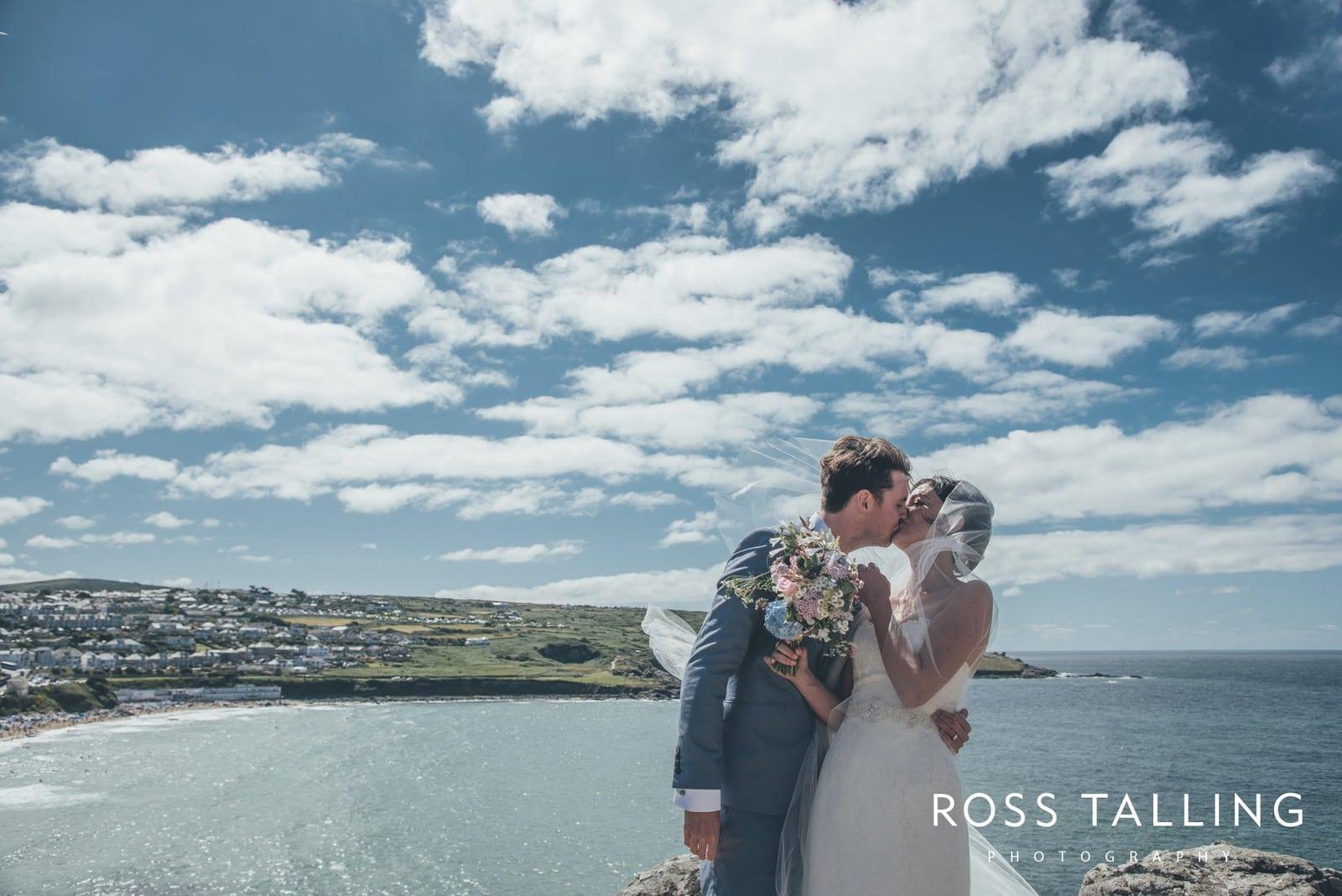 Alice & Al Wedding Photography Cornwall_0298