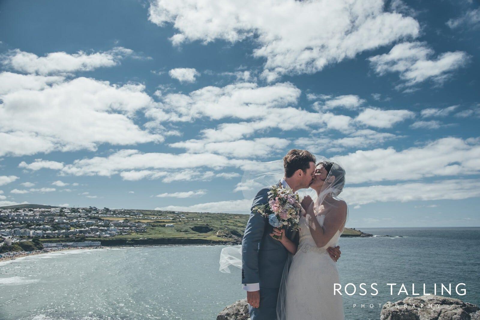 Alice & Al Wedding Photography Cornwall_0297