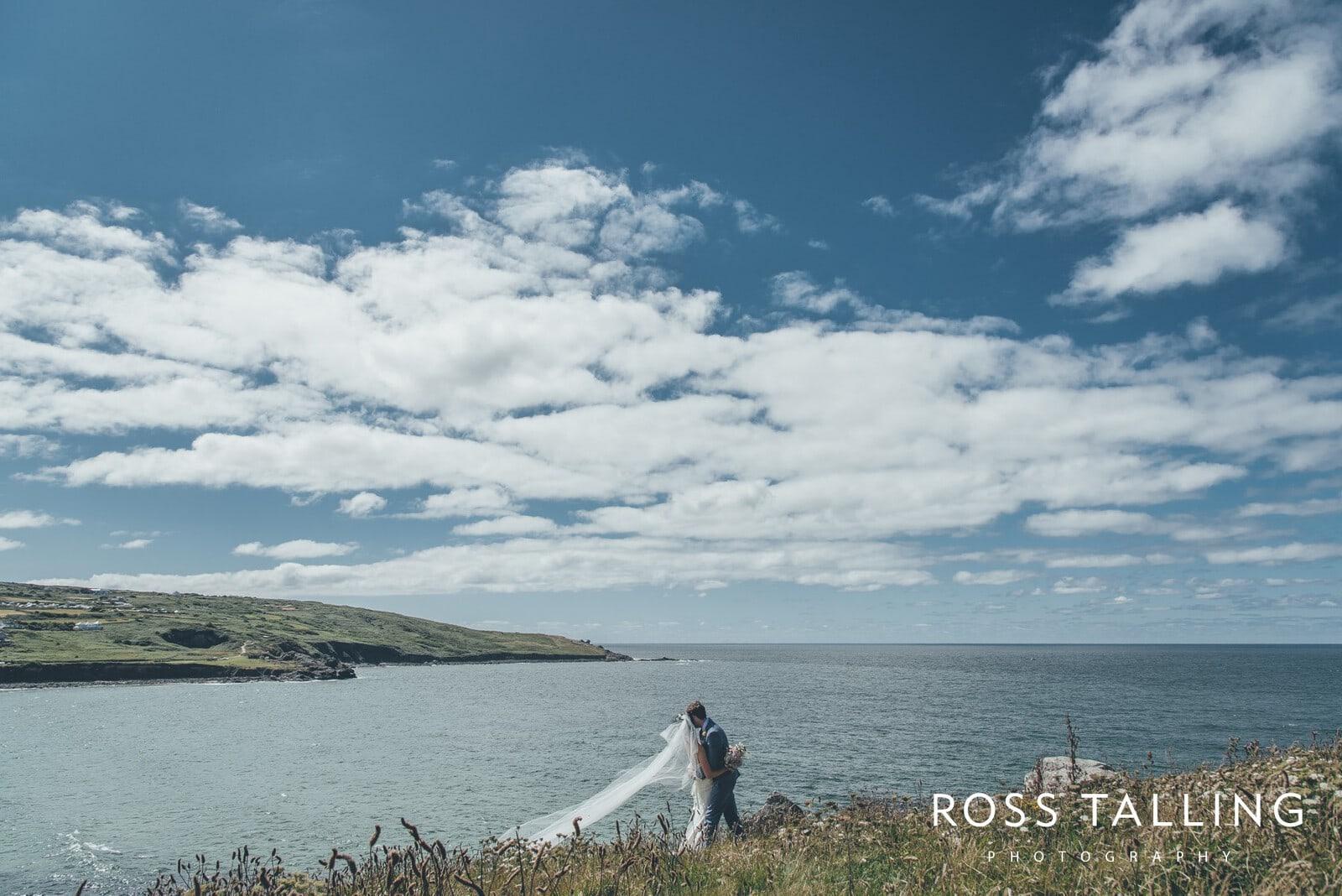 Alice & Al Wedding Photography Cornwall_0293