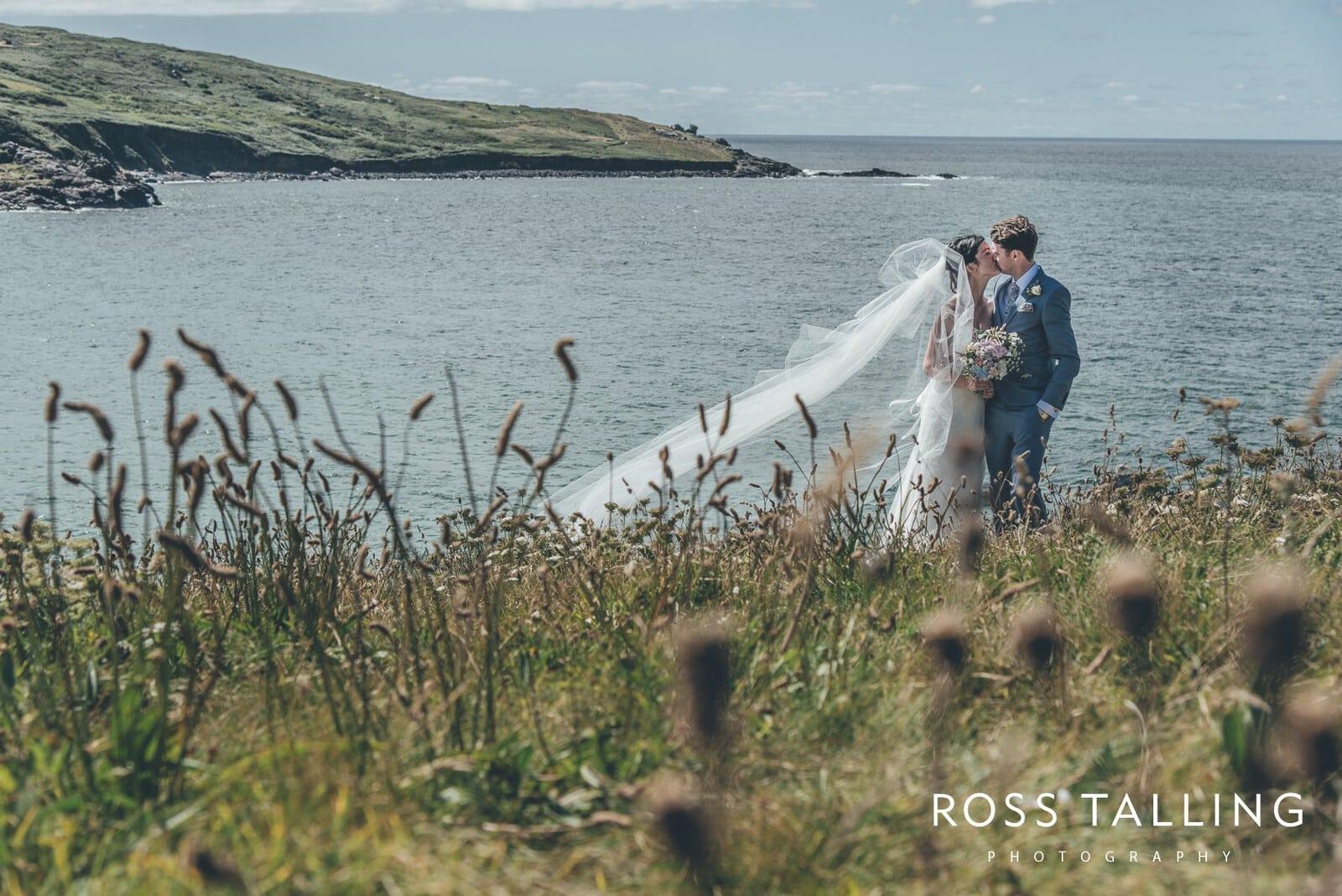 Alice & Al Wedding Photography Cornwall_0292