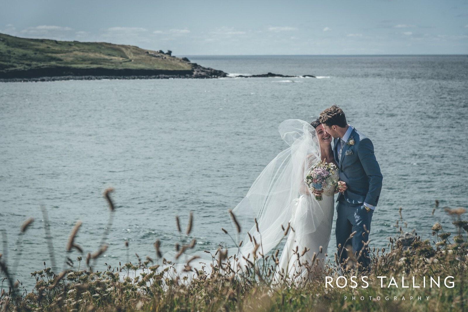 Alice & Al Wedding Photography Cornwall_0291