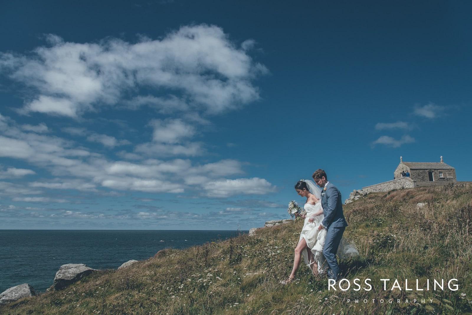 Alice & Al Wedding Photography Cornwall_0290