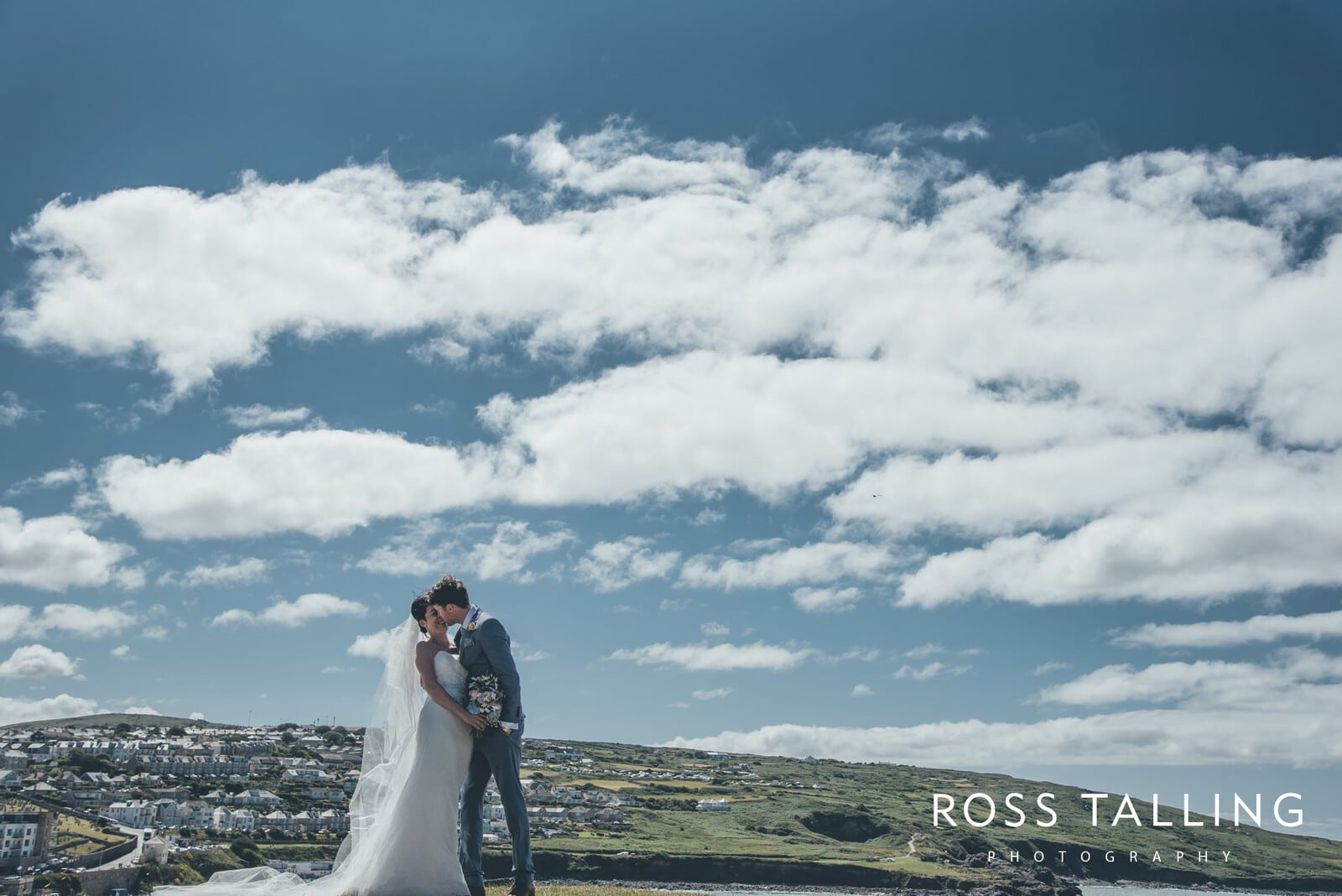 Alice & Al Wedding Photography Cornwall_0288