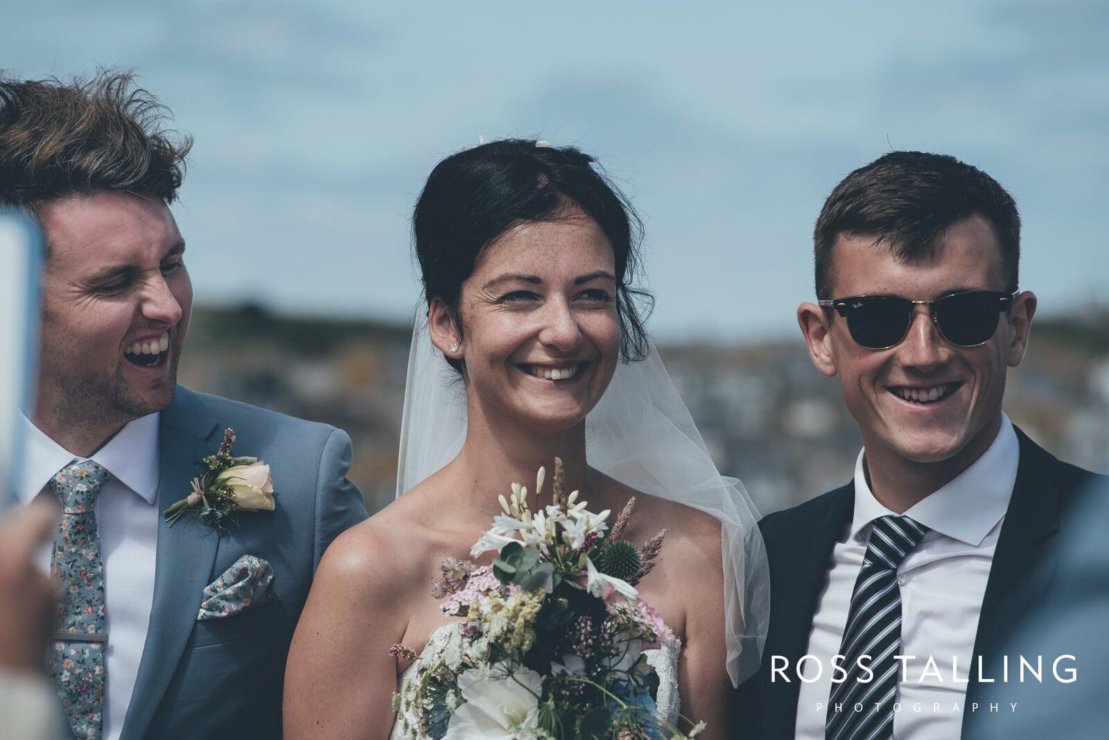 Alice & Al Wedding Photography Cornwall_0287