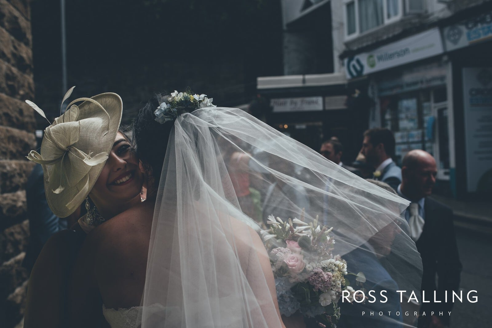 Alice & Al Wedding Photography Cornwall_0278