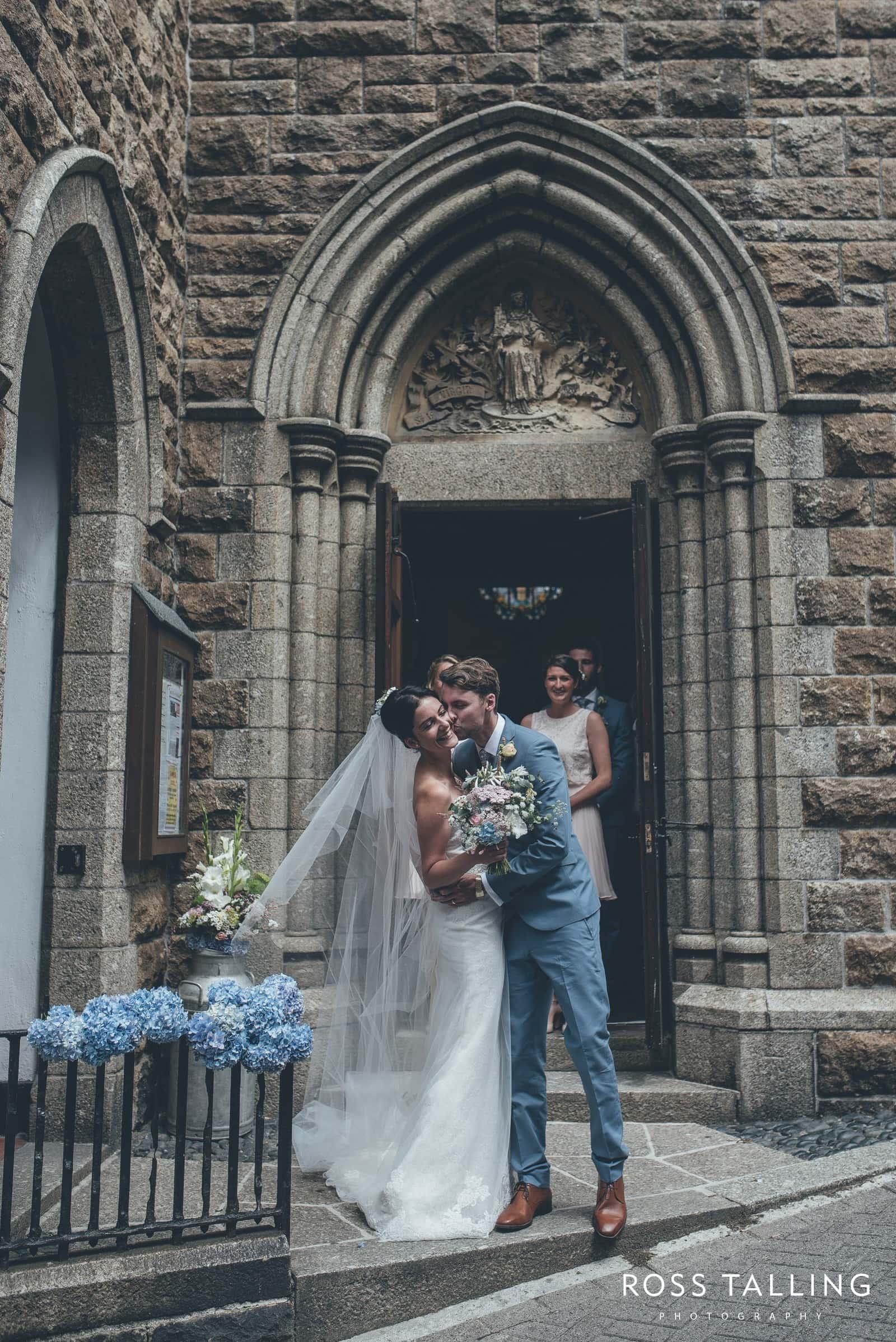 Alice & Al Wedding Photography Cornwall_0275