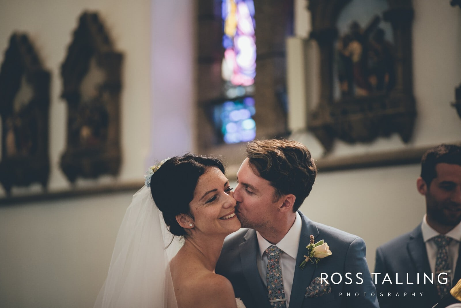 Alice & Al Wedding Photography Cornwall_0268