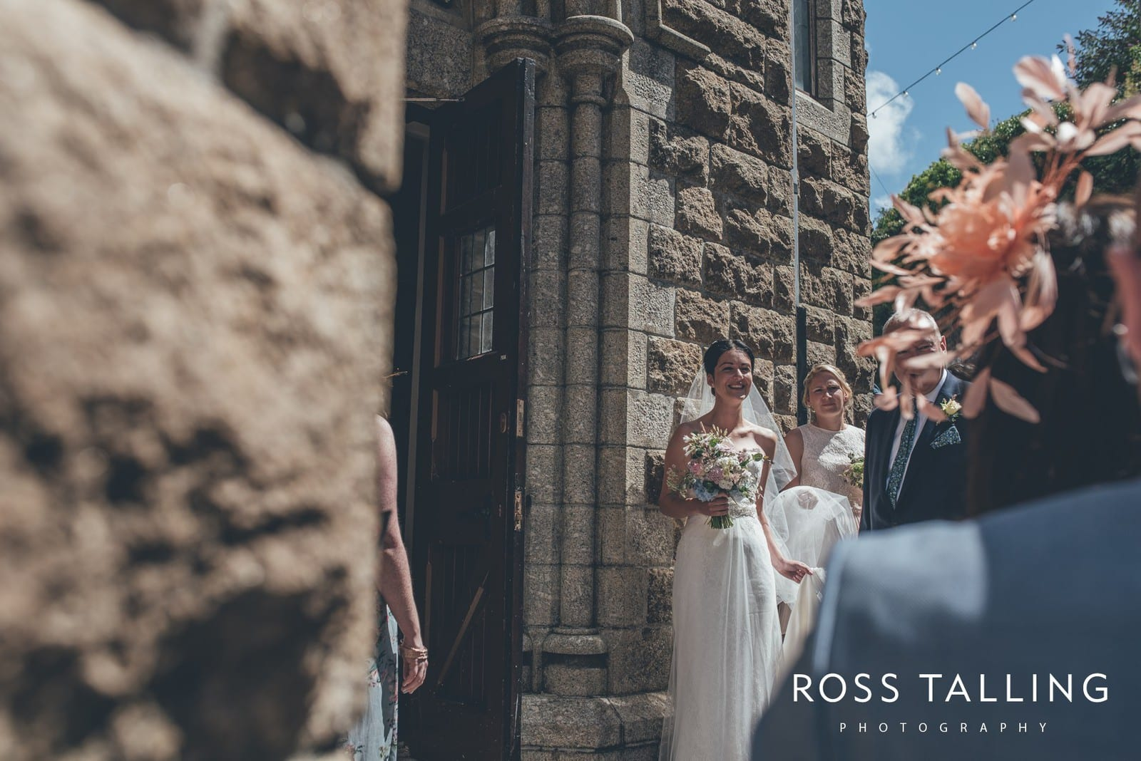 Alice & Al Wedding Photography Cornwall_0241