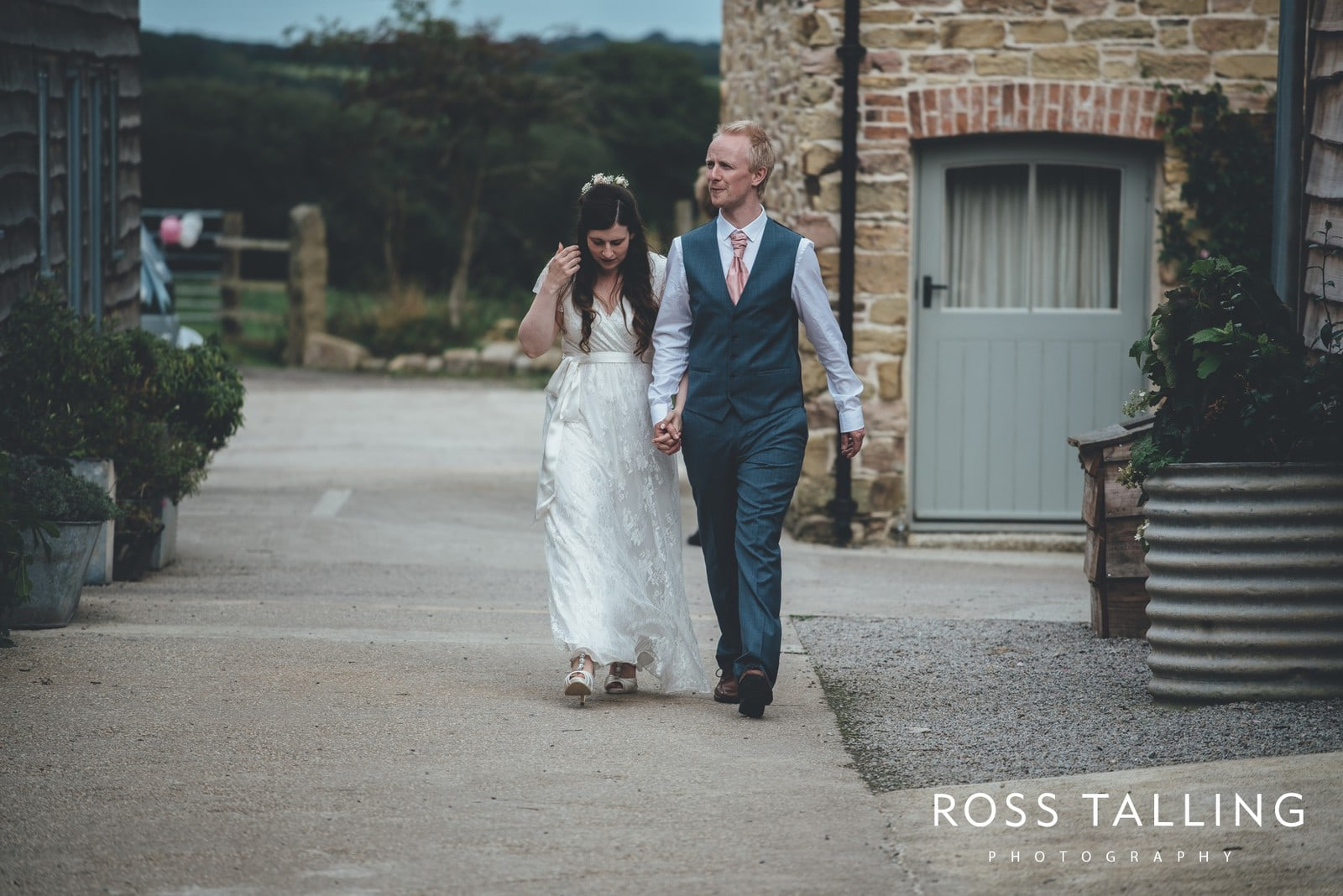 Nancarrow Farm Wedding Photography Brooke & Gary_0089