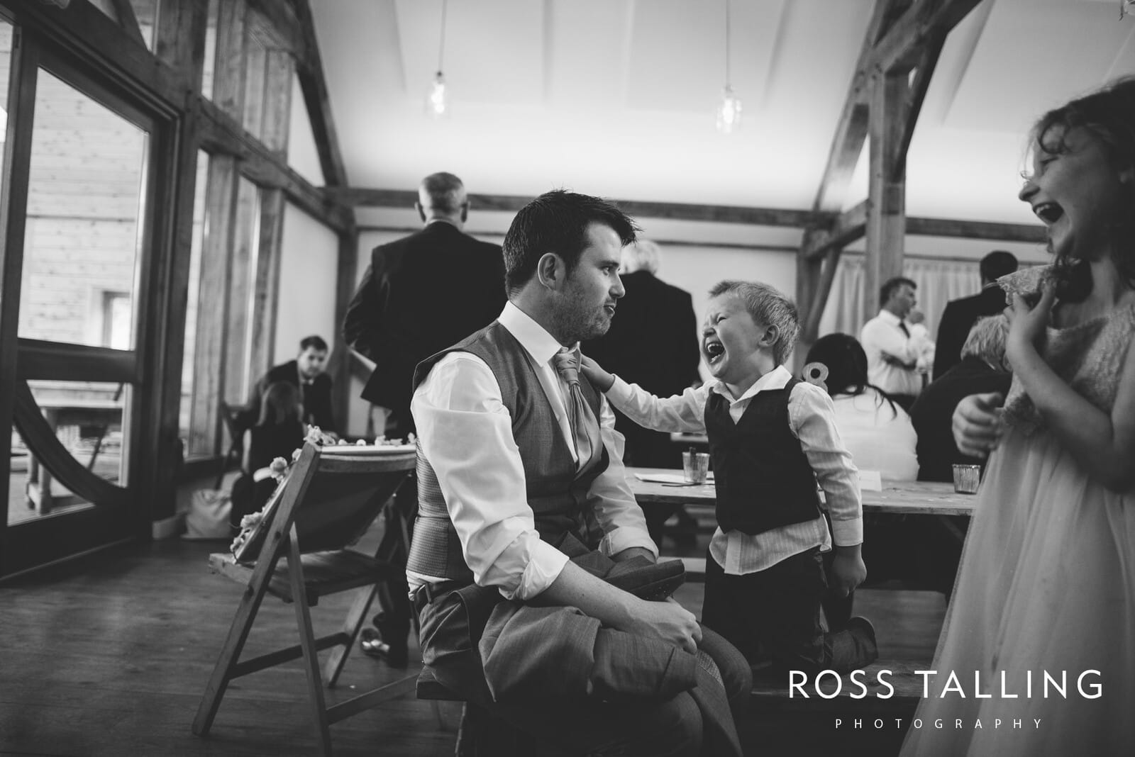 Nancarrow Farm Wedding Photography Brooke & Gary_0088