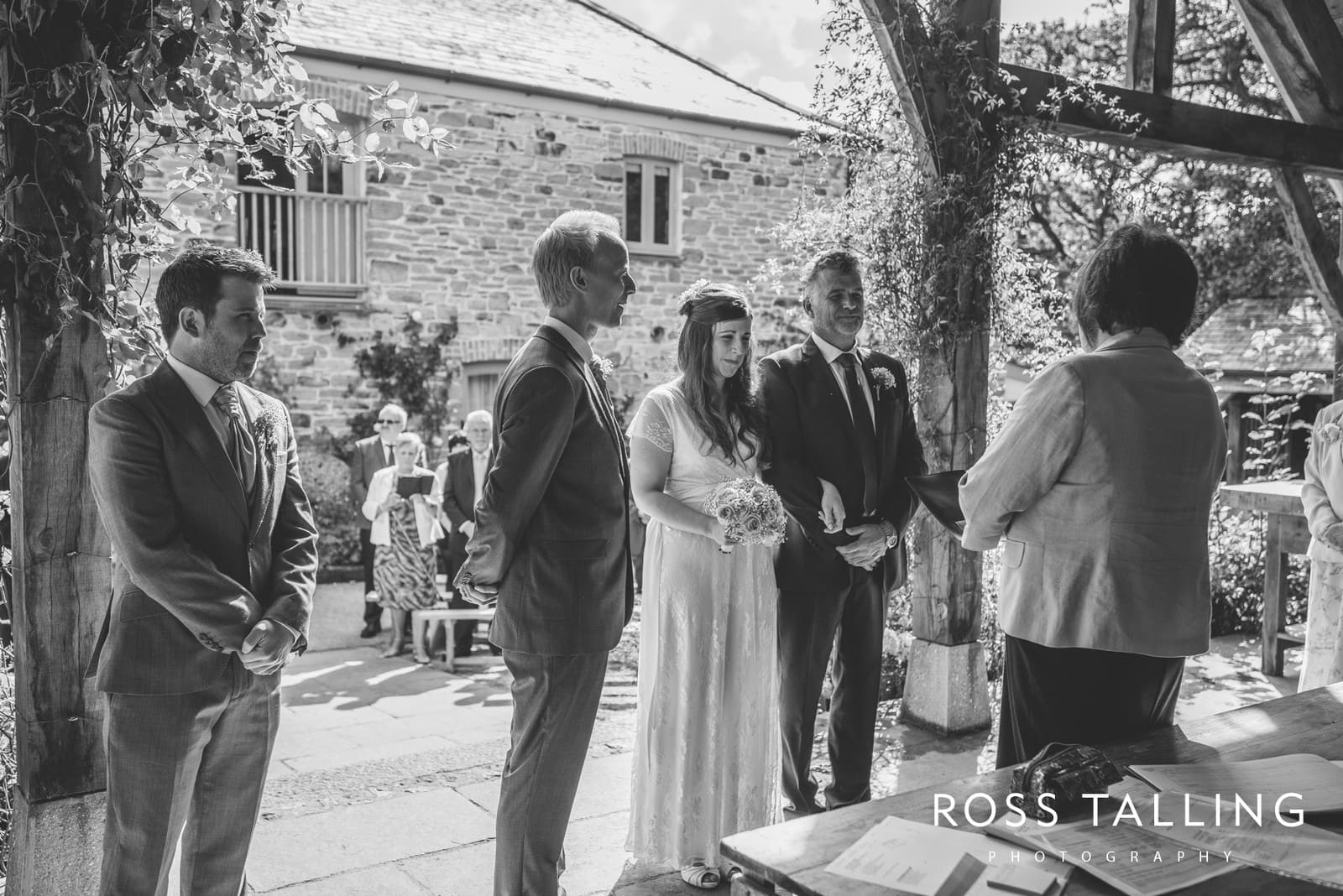 Nancarrow Farm Wedding Photography Brooke & Gary_0023