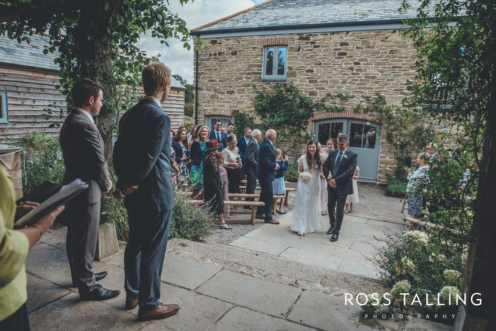Nancarrow Farm Wedding Photography Brooke & Gary_0021
