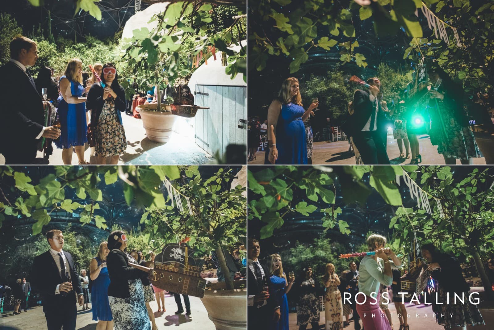 Eden Project Wedding Photography_0120
