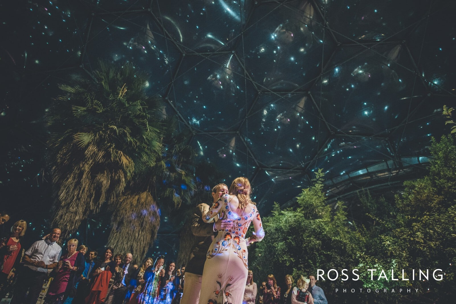 Eden Project Wedding Photography_0112