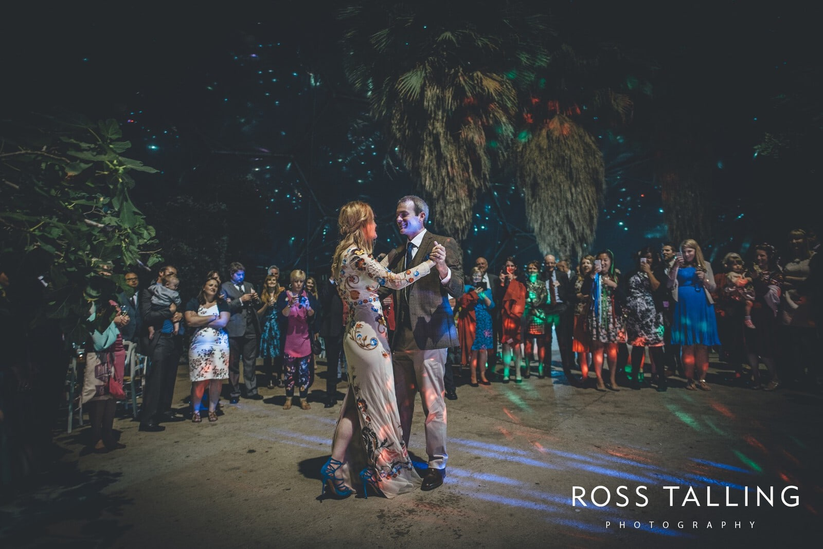 Eden Project Wedding Photography_0109