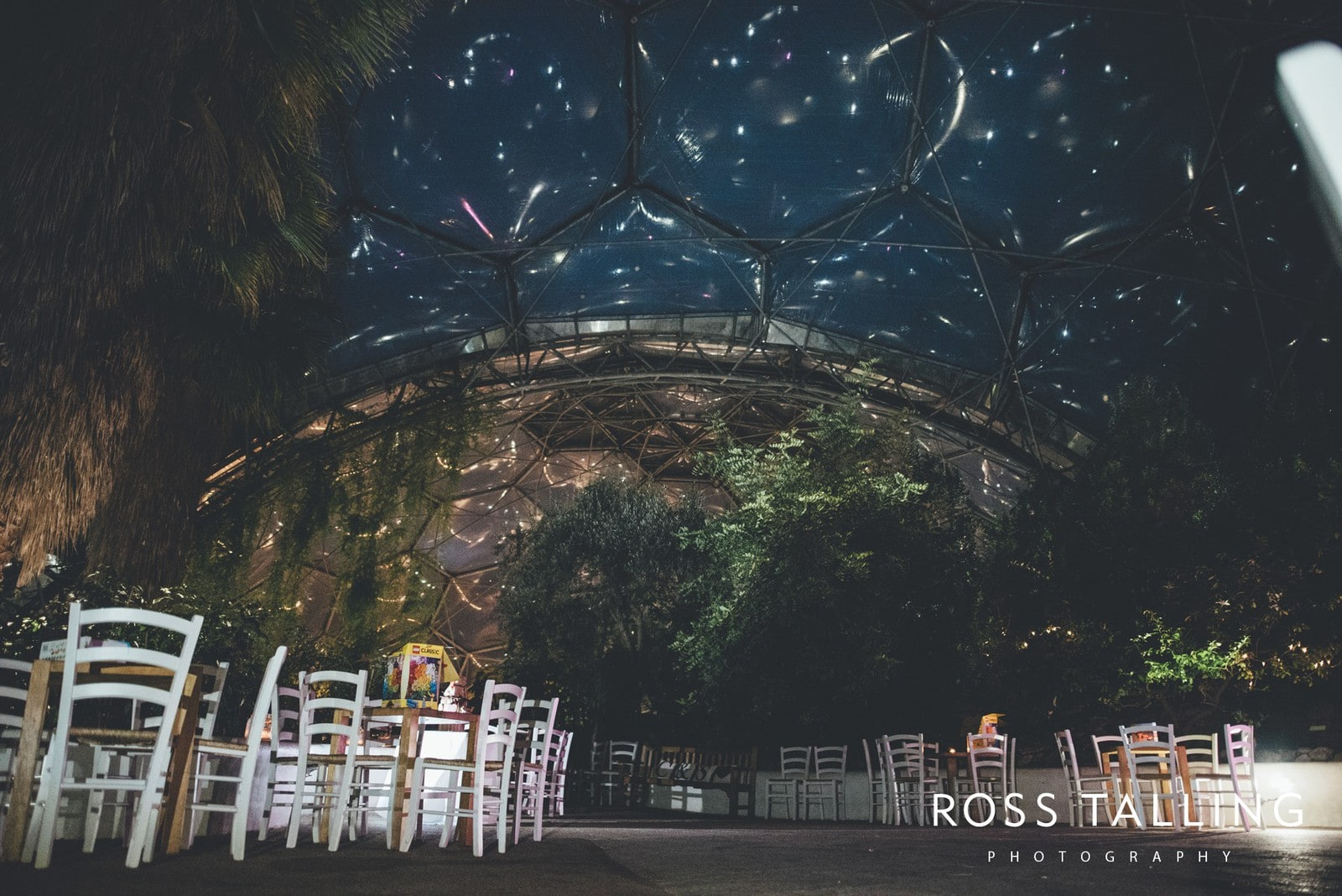 Eden Project Wedding Photography_0102