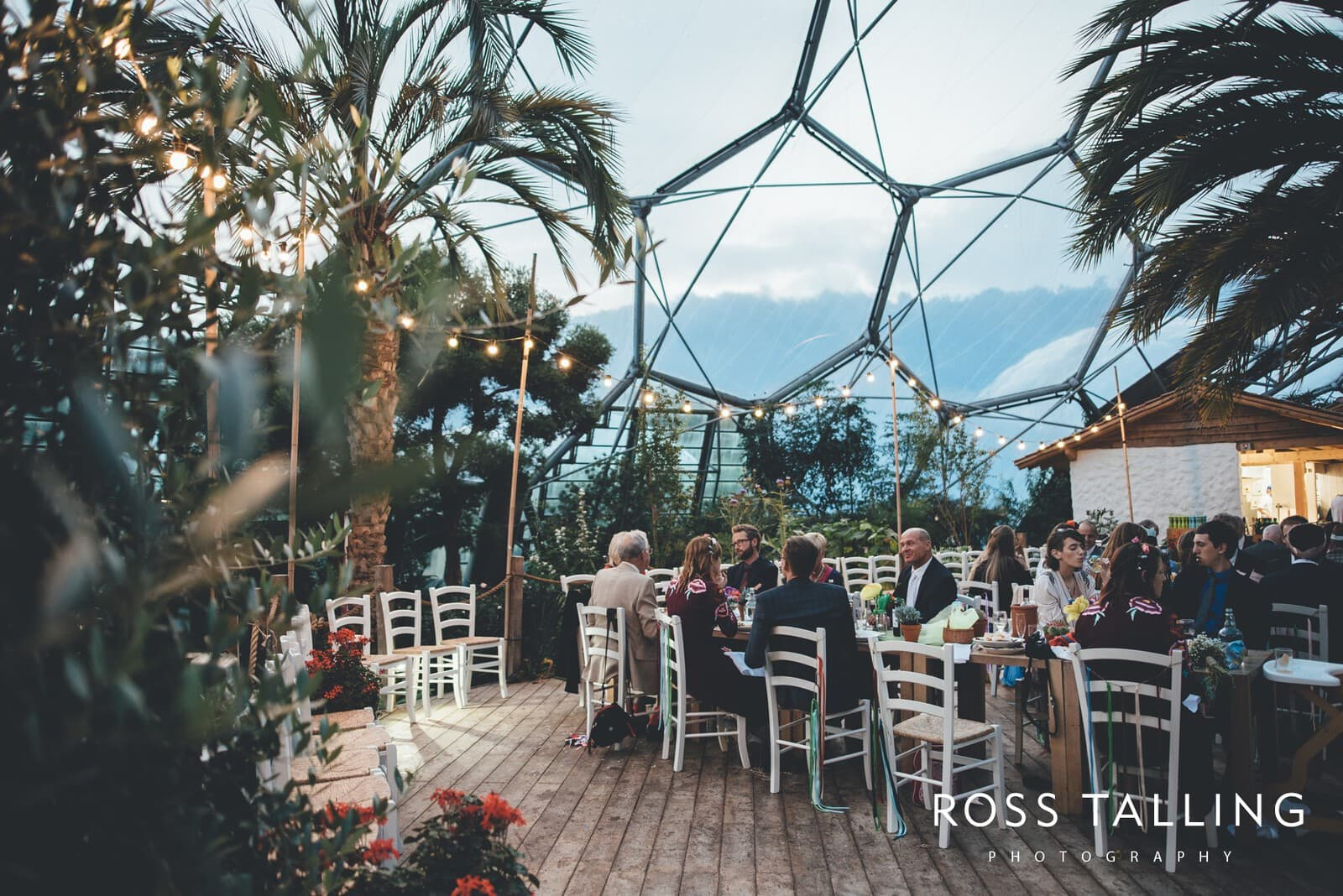 Eden Project Wedding Photography_0086