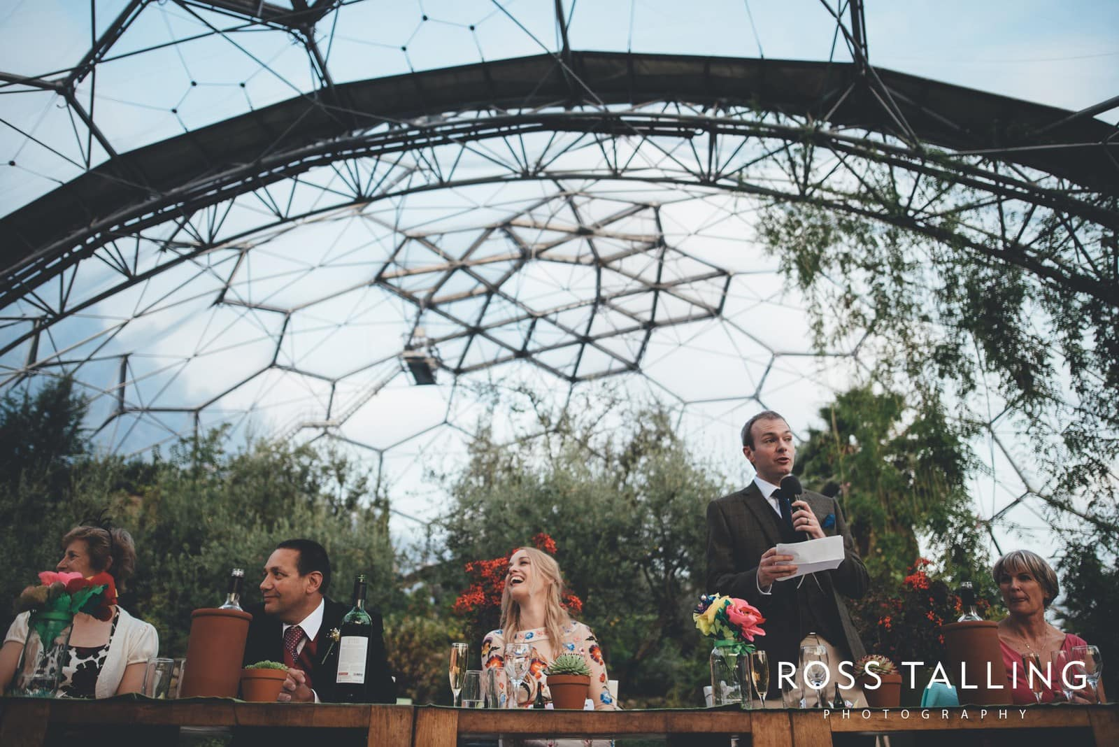 Eden Project Wedding Photography_0074