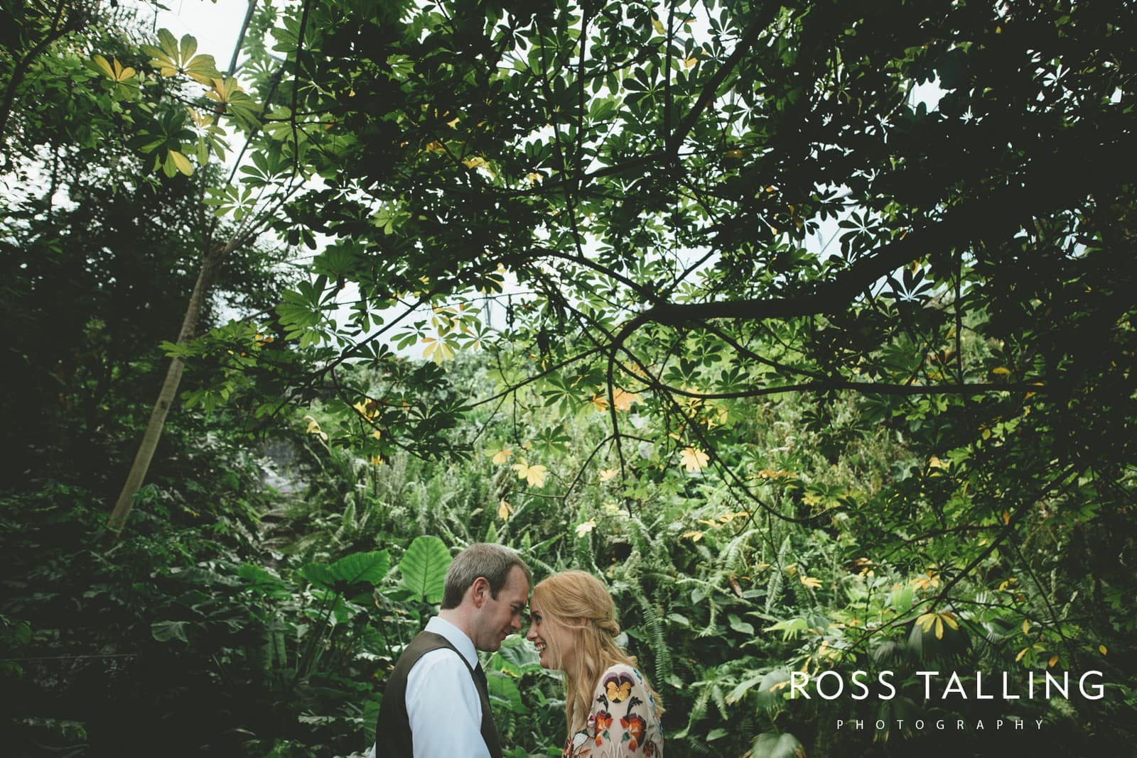Eden Project Wedding Photography_0060