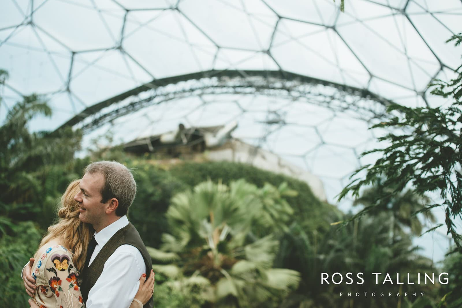 Eden Project Wedding Photography_0054