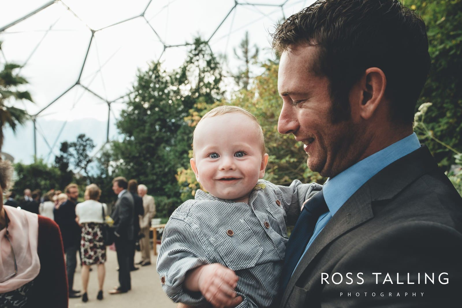 Eden Project Wedding Photography_0050
