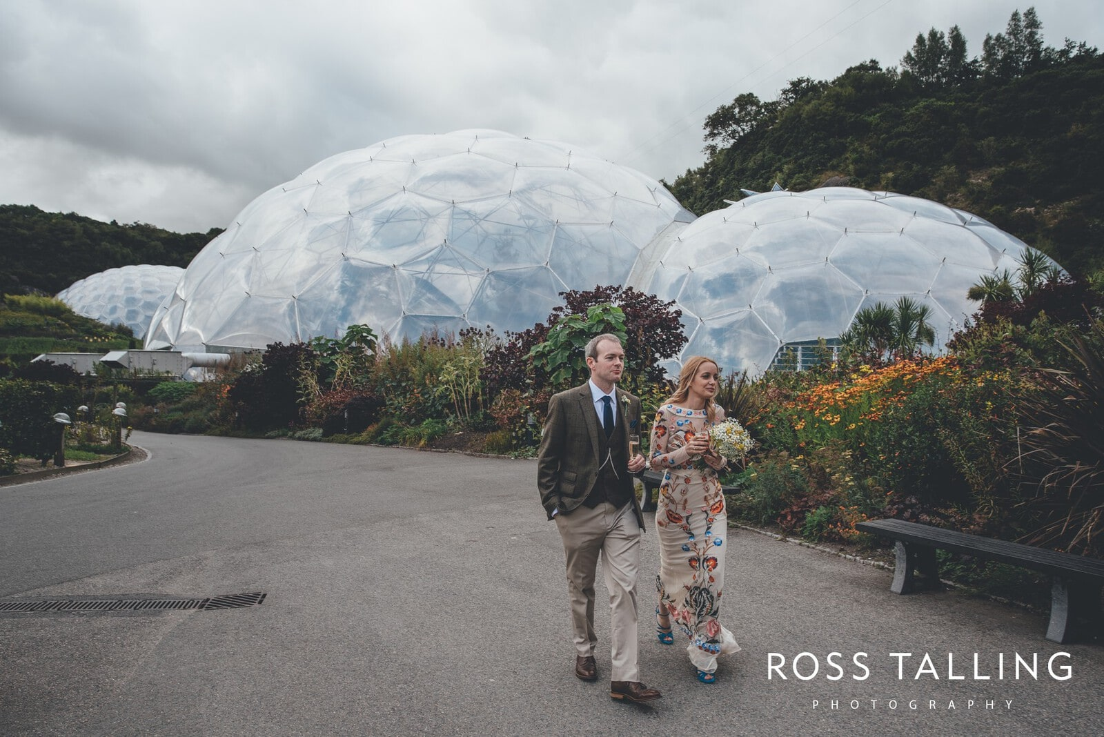 Eden Project Wedding Photography_0039