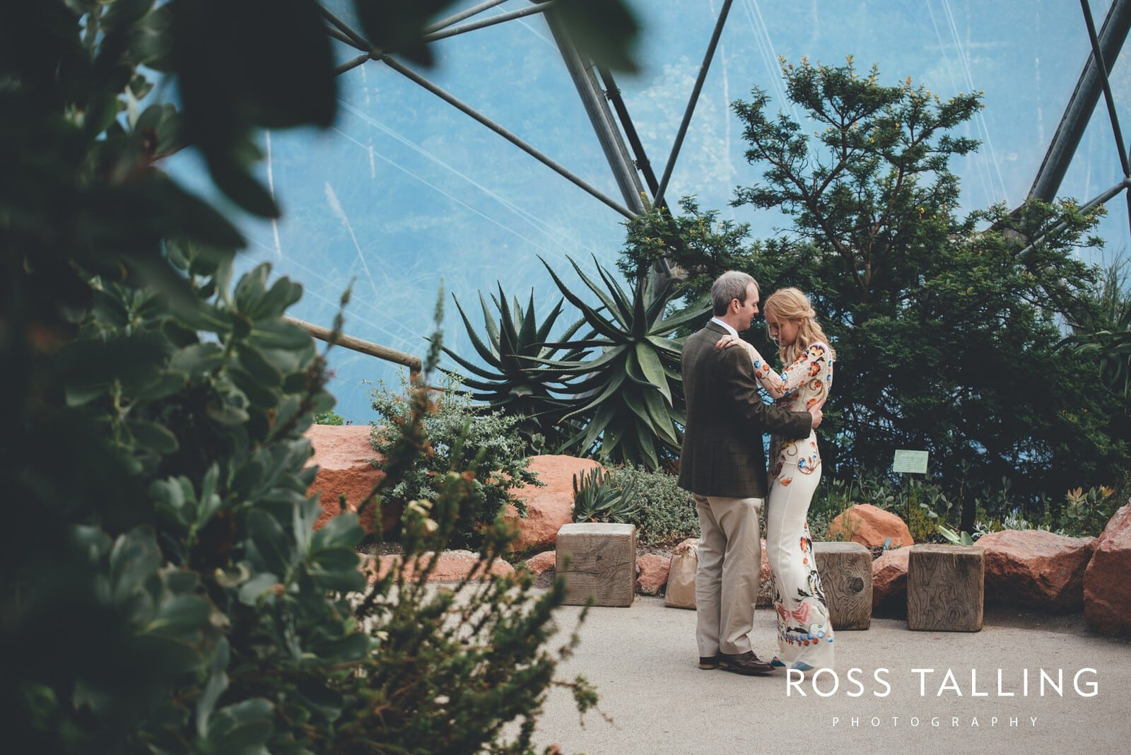 Eden Project Wedding Photography_0038