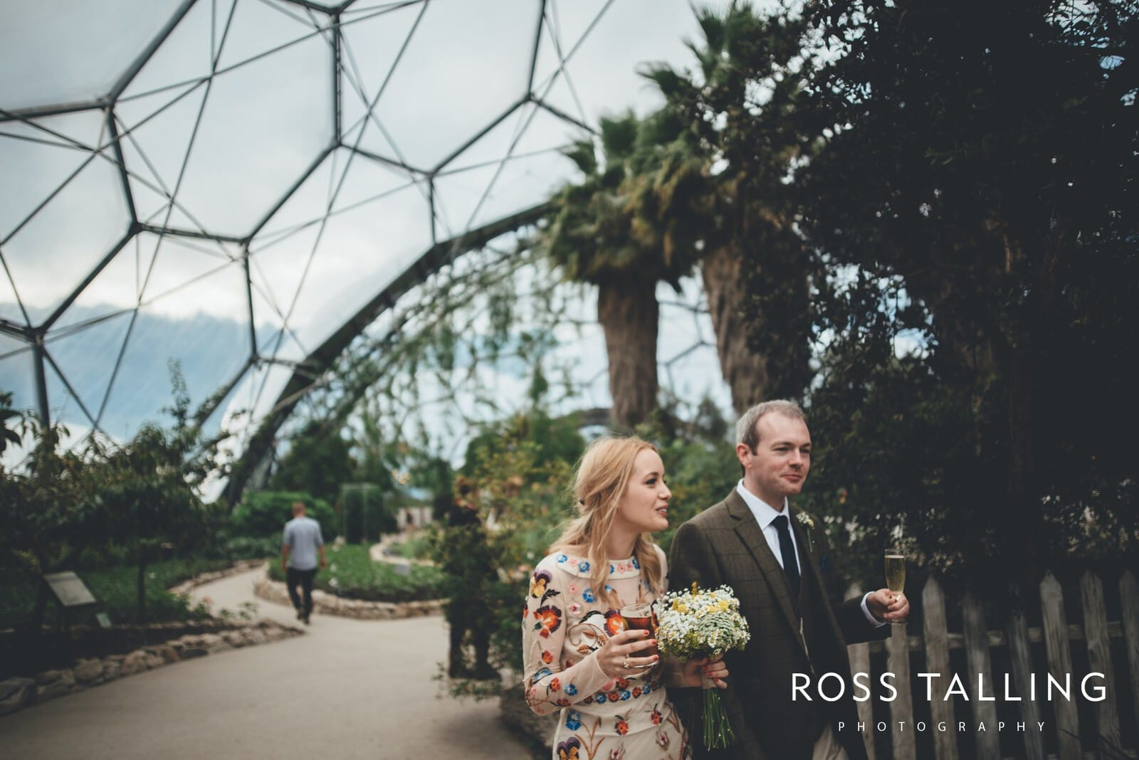 Eden Project Wedding Photography_0033