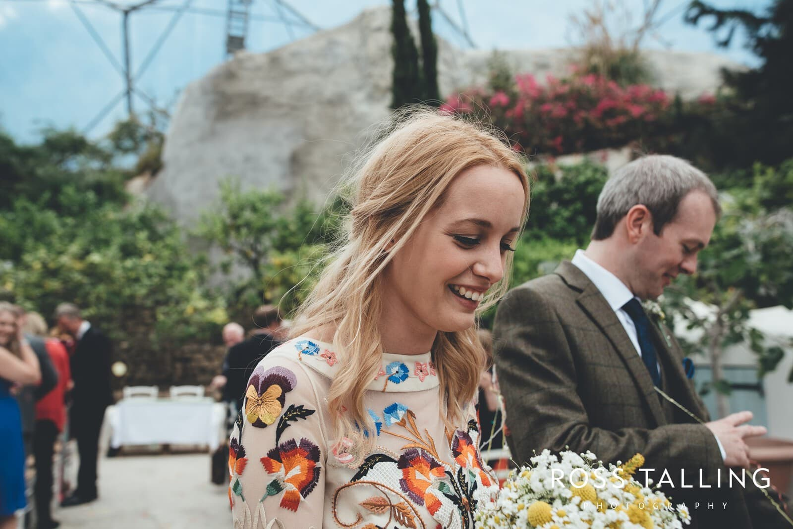 Eden Project Wedding Photography_0032