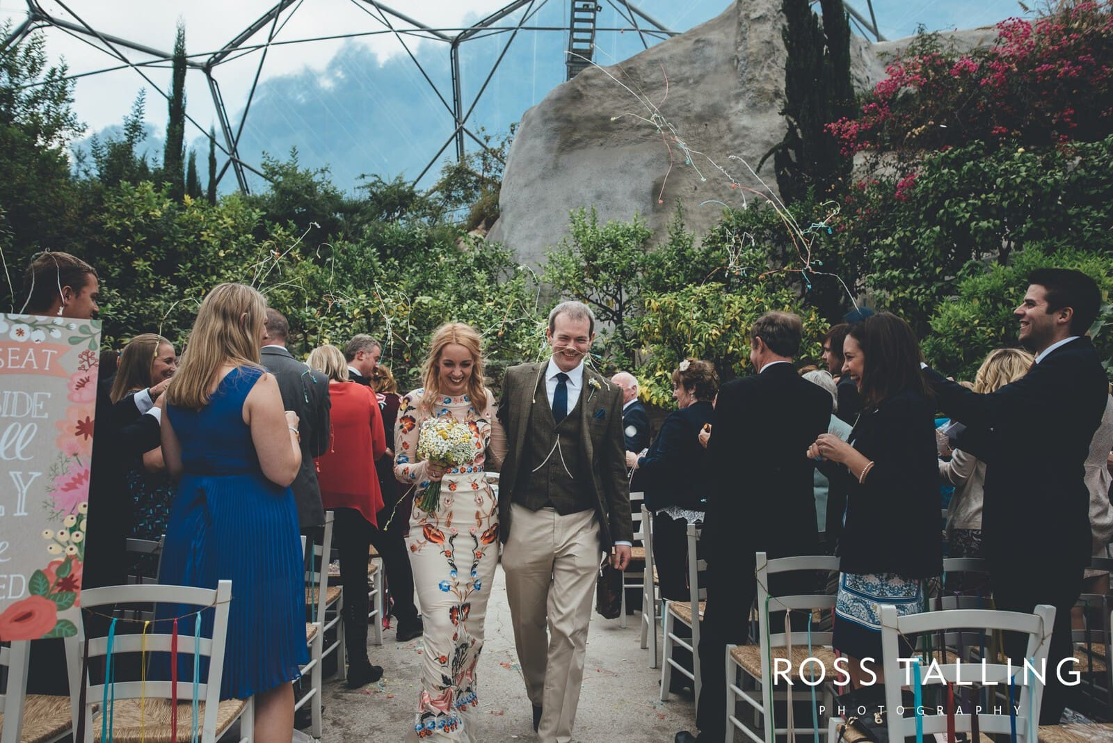 Eden Project Wedding Photography_0031