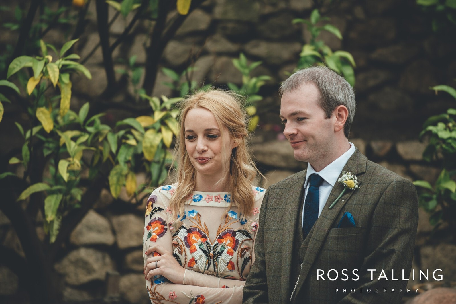 Eden Project Wedding Photography_0027