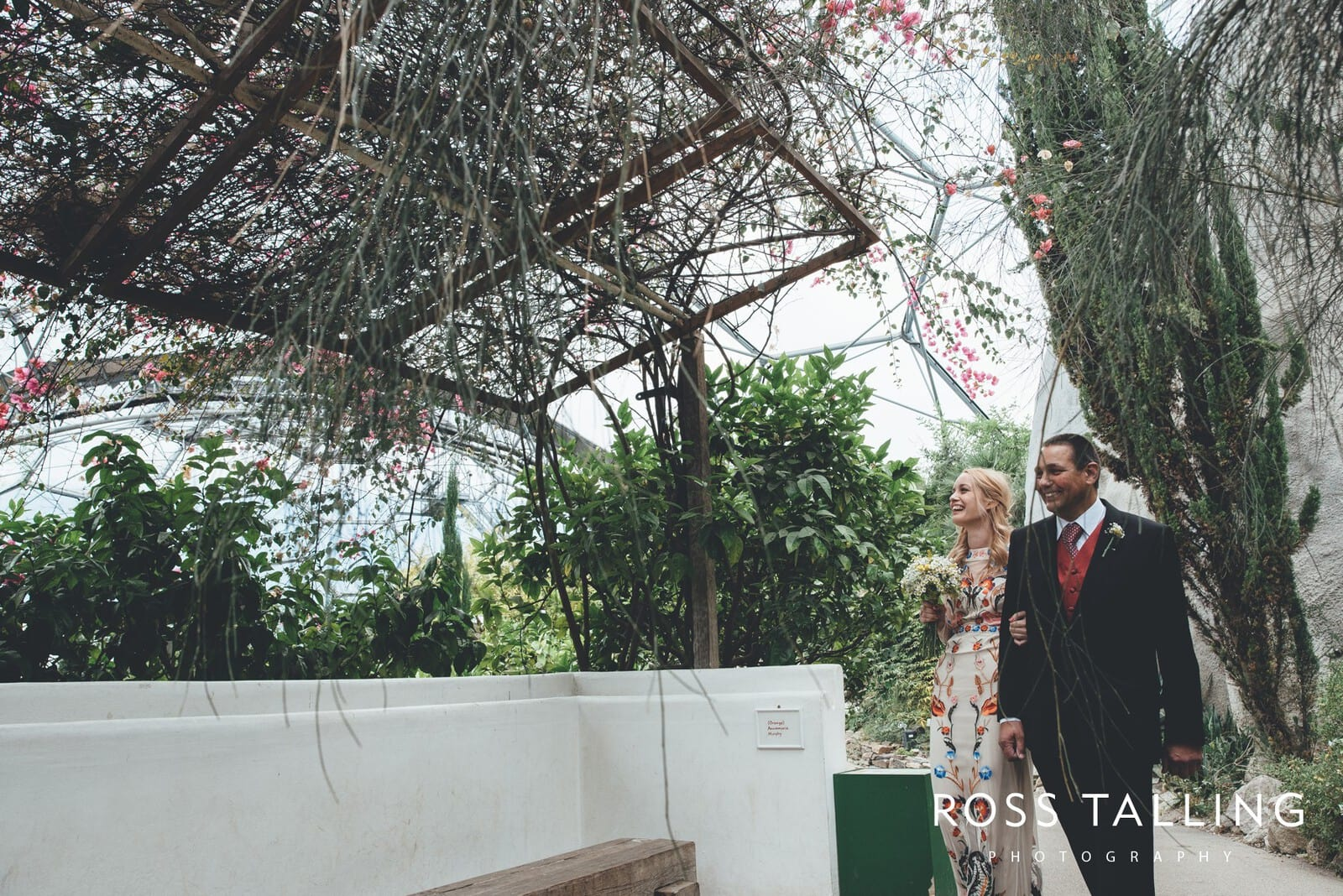 Eden Project Wedding Photography_0022