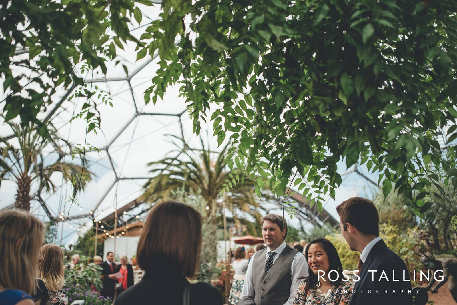 Eden Project Wedding Photography_0012