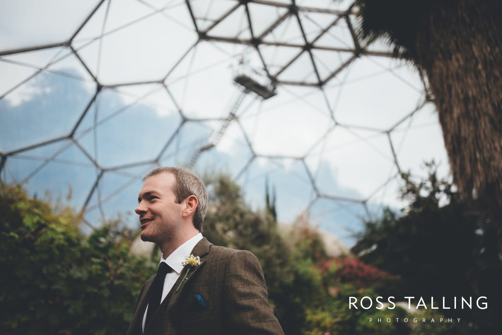 Eden Project Wedding Photography_0010