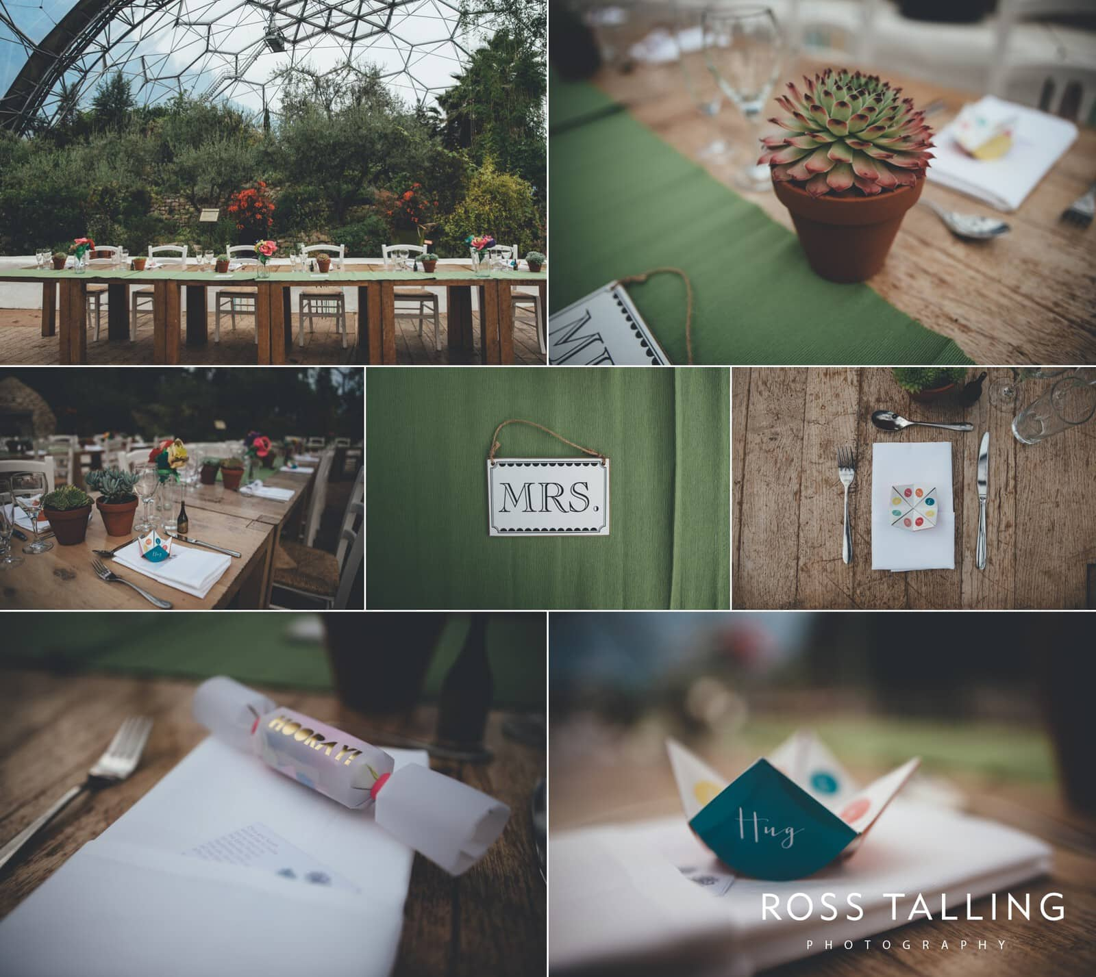 Eden Project Wedding Photography_0009