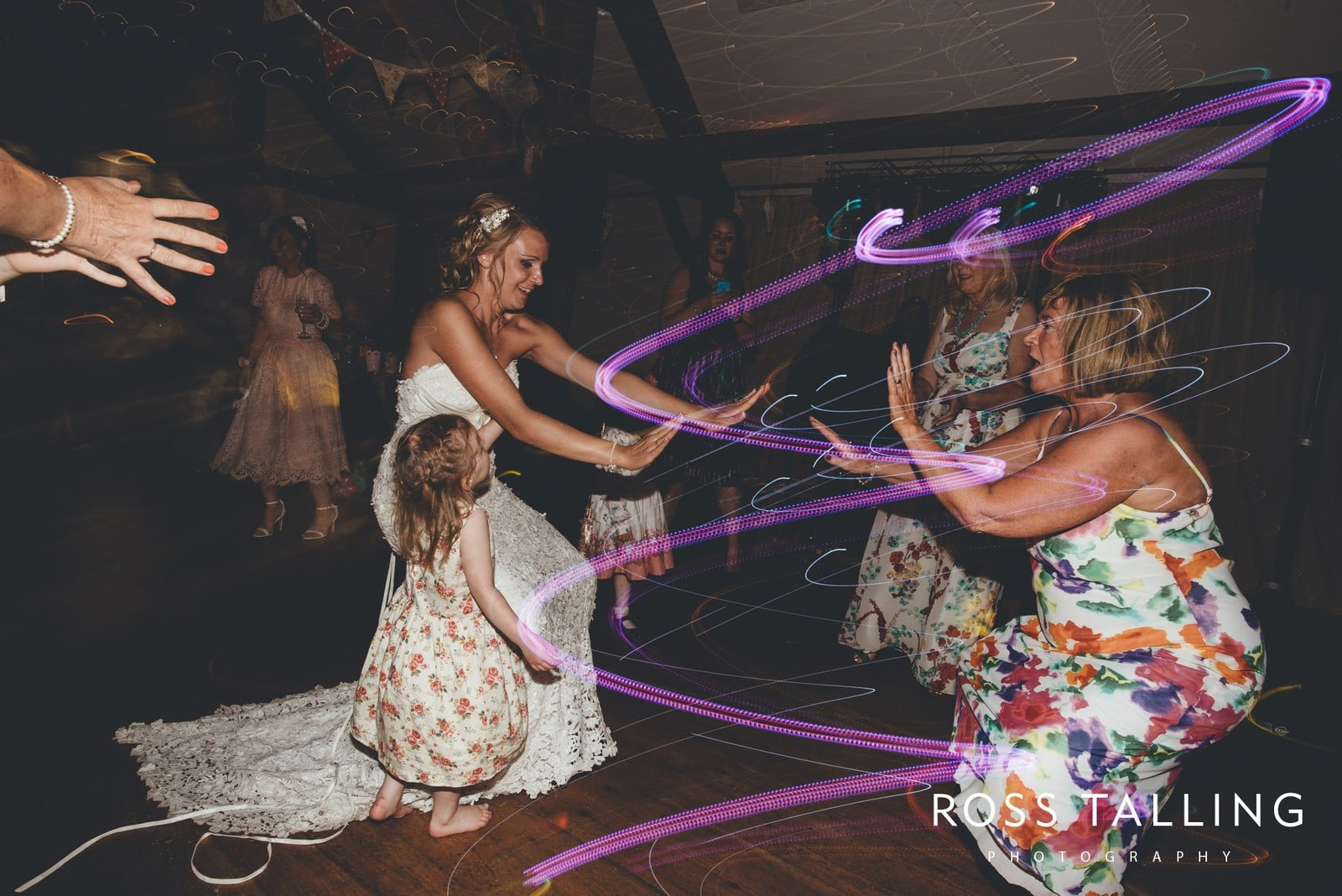 Nancarrow Farm Wedding Photography Cornwall - Laura & Danny_0145