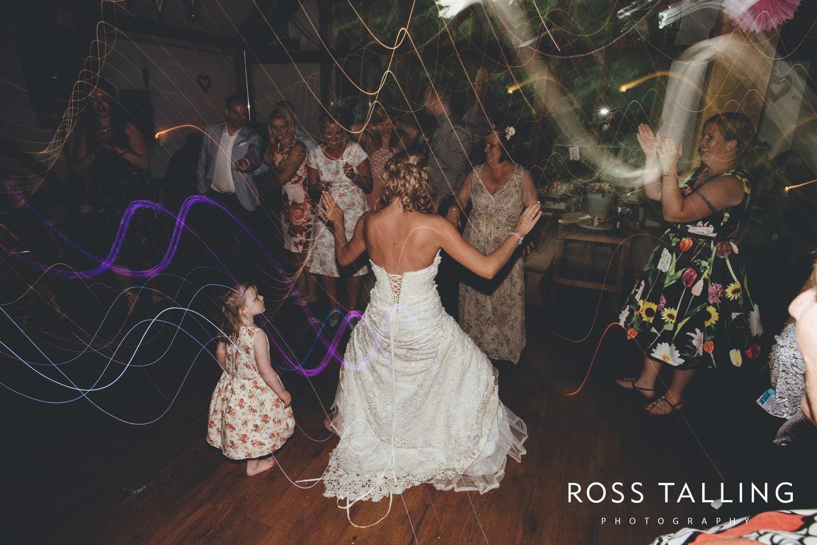 Nancarrow Farm Wedding Photography Cornwall - Laura & Danny_0142