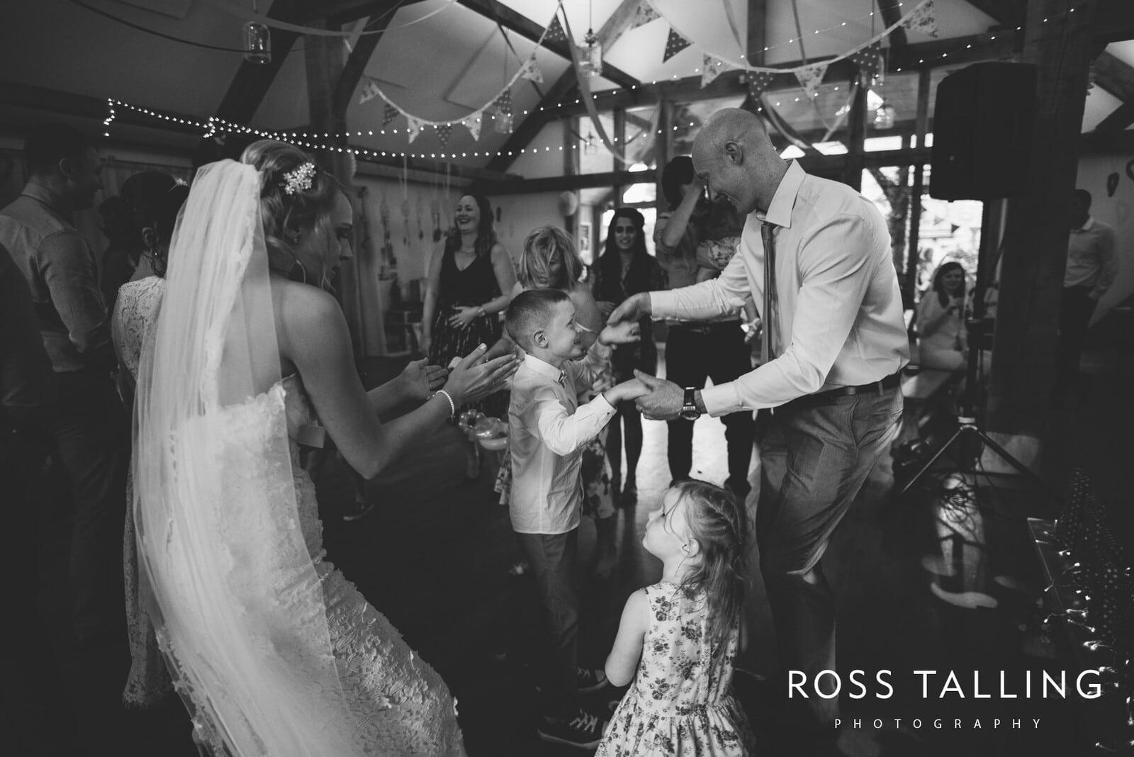 Nancarrow Farm Wedding Photography Cornwall - Laura & Danny_0140