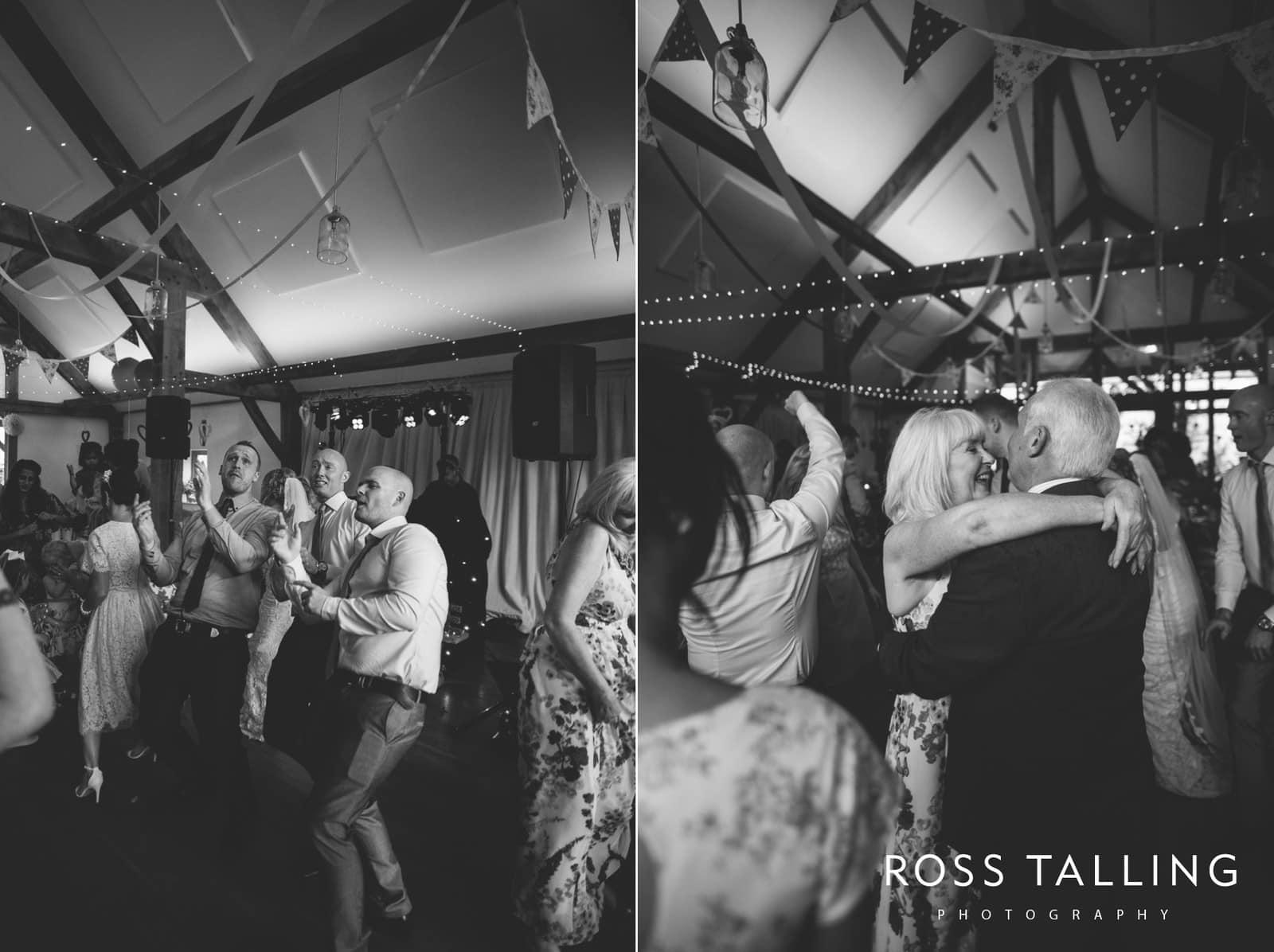 Nancarrow Farm Wedding Photography Cornwall - Laura & Danny_0139