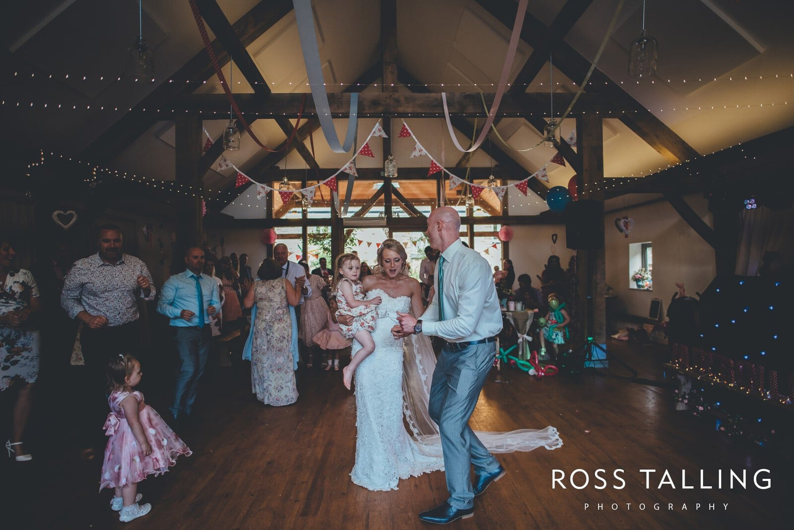 Nancarrow Farm Wedding Photography Cornwall - Laura & Danny_0137